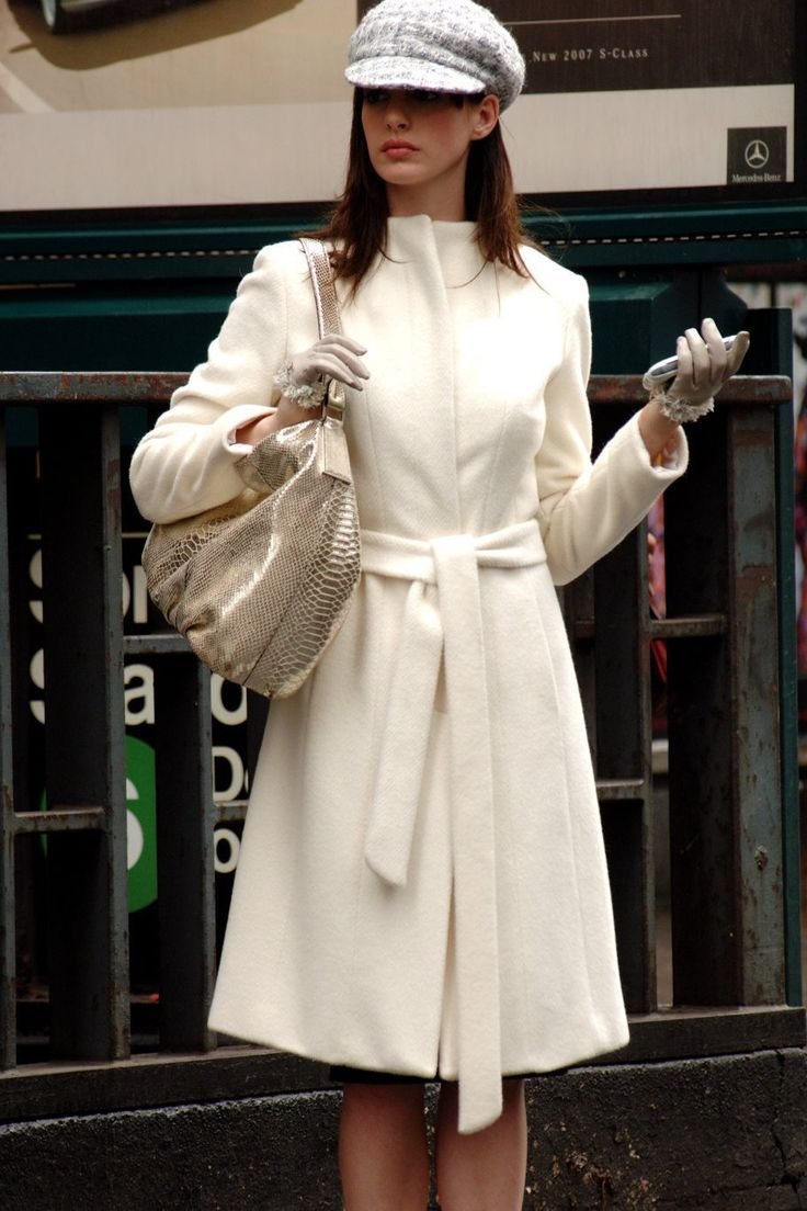 """Photo of How You Can Rock the Best Looks From """"The Devil Wears Prada"""""""
