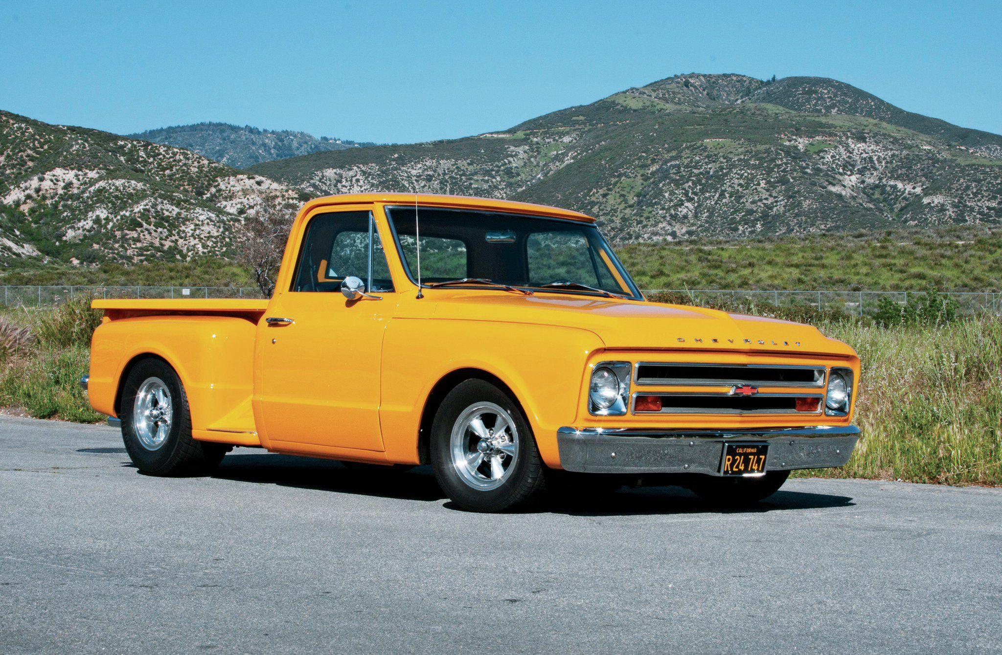 67 Chevy Truck Fuse Box Wiring Diagram Portal 69 C10 1967 Stepside Gm 68 Pinterest Rh Co Uk 1977 1979