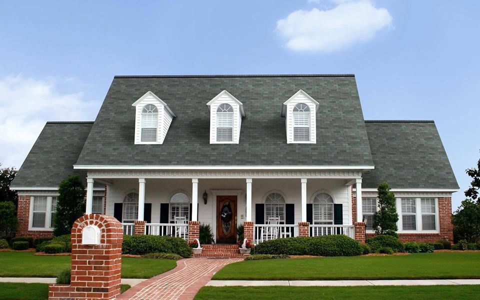 Best Your Roof Plays A Big Role In The Overall Appearance Of 400 x 300