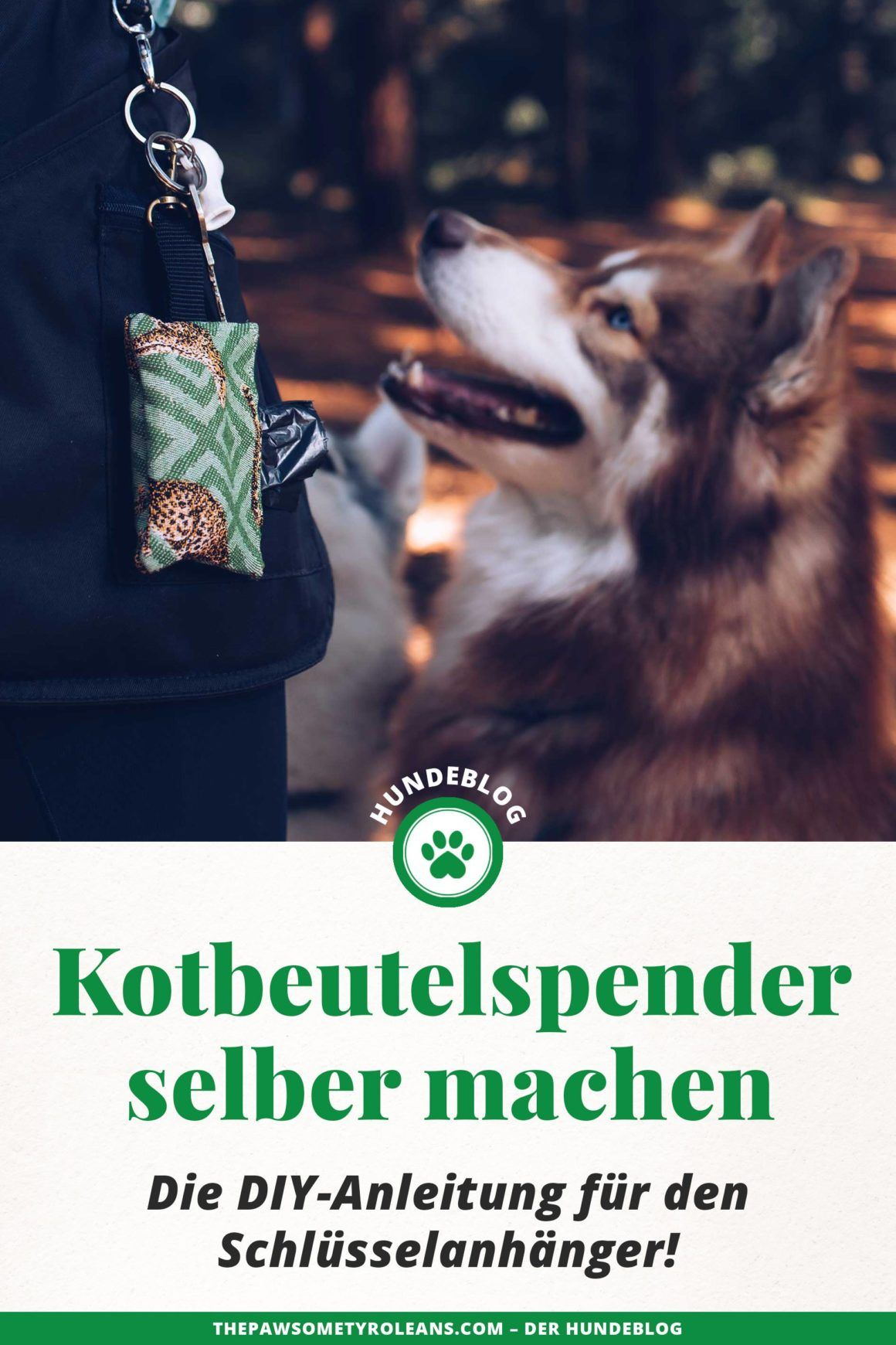 Enthalt Unbeauftragte Werbung Kotbeutelspender Selber Machen Gassisackerl Spender Kotbeutelspender Nahen Kotbeutelspender D Kotbeutelspender Hund Diy Hunde