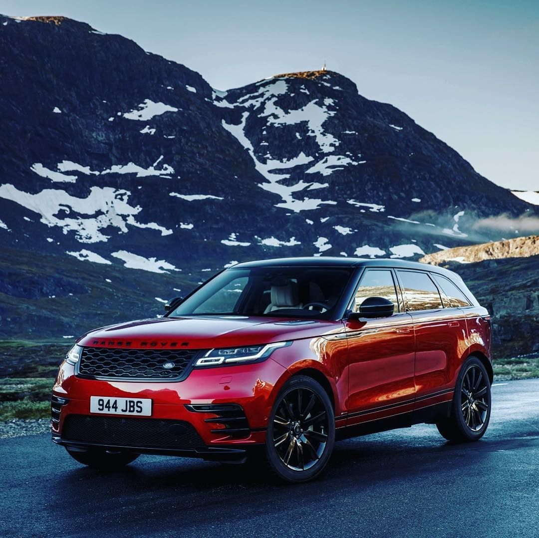 Official Range Rover Velar South African pricing revealed