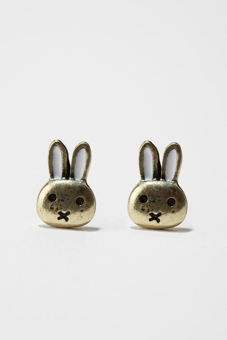 Funny Bunnies from Urban Outfitters