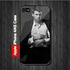 Liam Hemsworth #1 iPhone 4,4S Case #iPhone4 #iPhone4 #PhoneCase #iPhone4Case #iPhone4Case