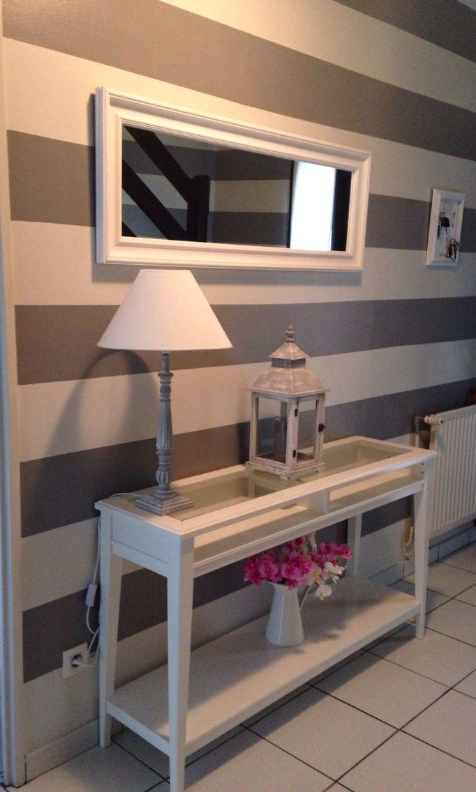 recibidor rayas ikea recibidores gris decoracin casa rayas