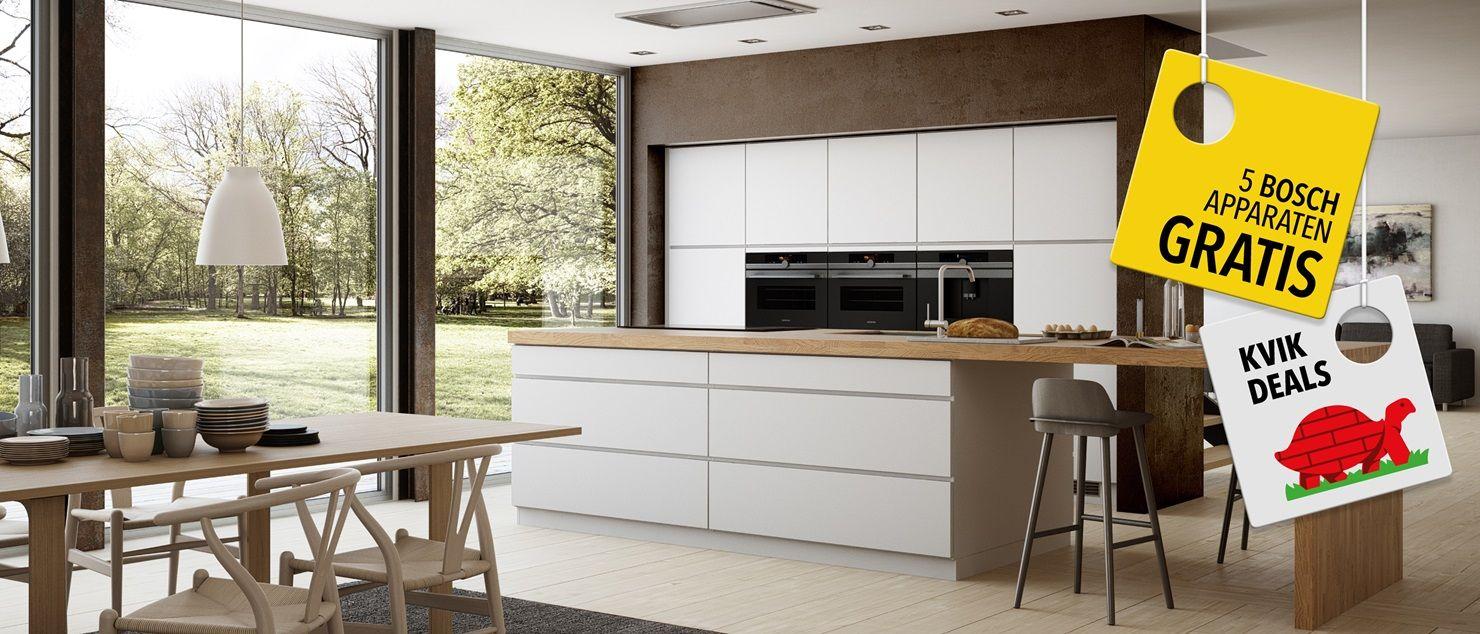 Kvik – Keuken, Badkamer & Garderobe – Iedereen heeft recht op een ...