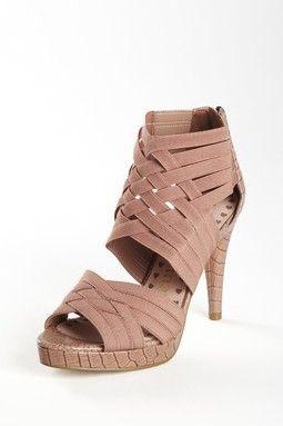 17f663d727a390 Libby Edelman Gato Platform Sandal