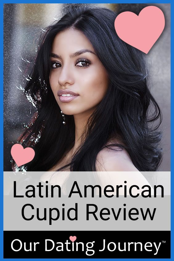 latin american cupid brazil