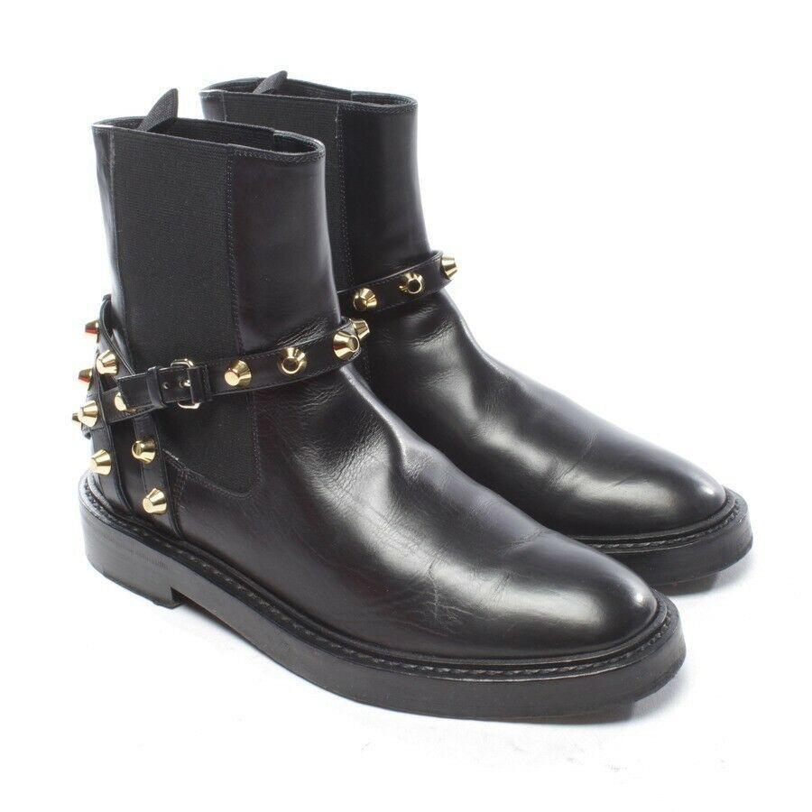 factory authentic 1f31e 640b7 eBay #Sponsored BALENCIAGA Stiefel Gr. D 375 Schwarz Damen ...