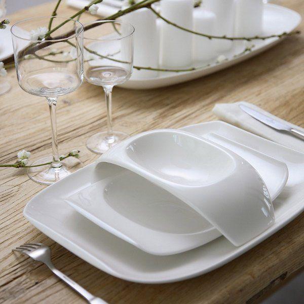 Villeroy u0026 BochUrban Nature Dinnerware found at Bloomingdales & Entertain in style! Villeroy u0026 BochUrban Nature Dinnerware found at ...