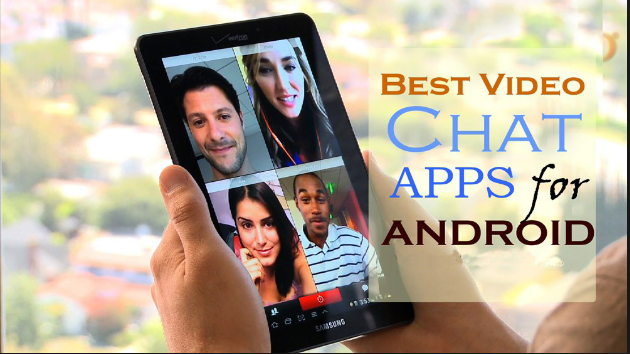 Best Video Chat apps for 2019 Chat app, App, Mobile app