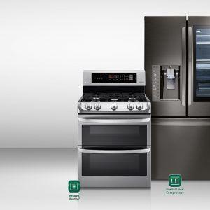 Rate Lg Kitchen Appliances   http://onehundreddays.us   Pinterest ...