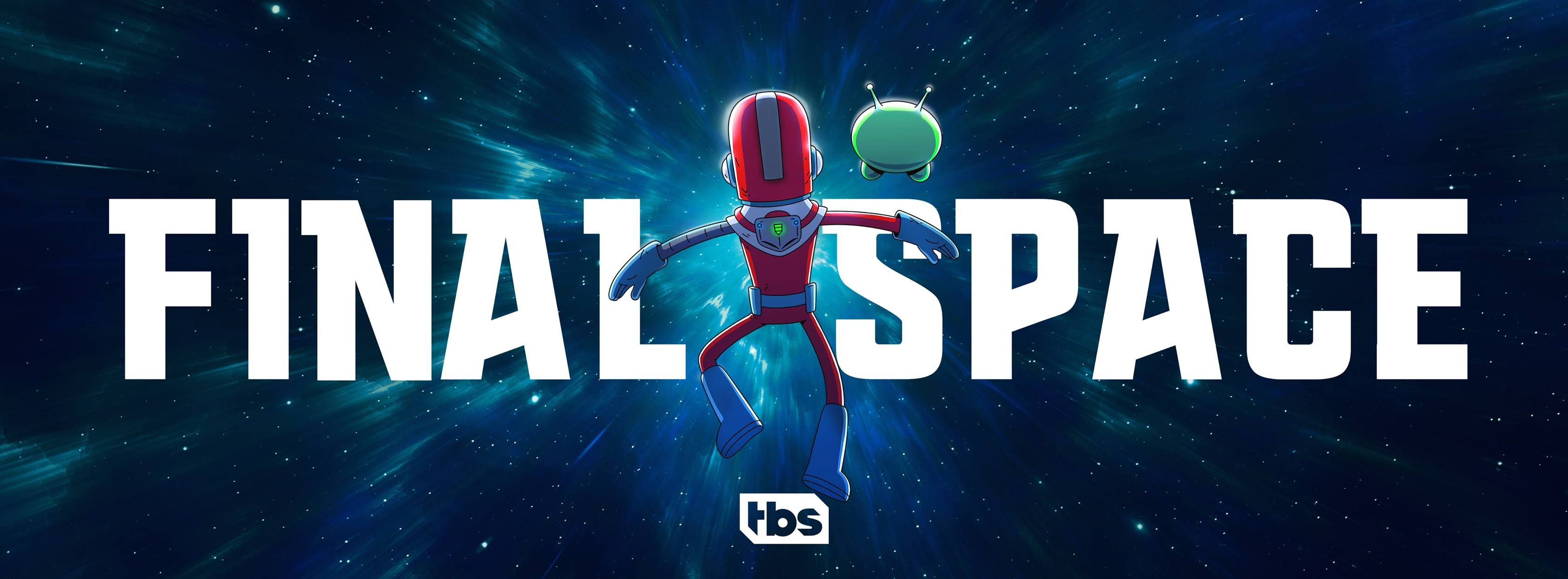 TBS has announced the series premiere of its new animated Final ...