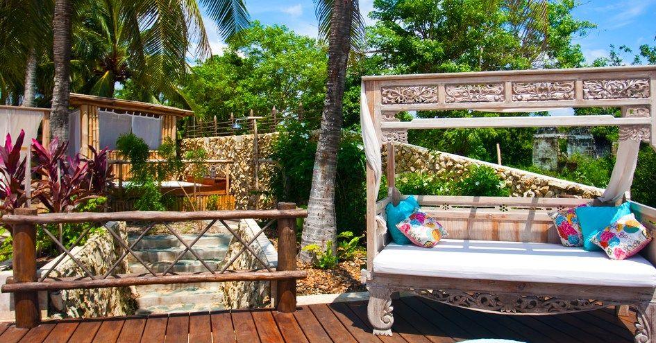 Karmairi Hotel Spa in Cartagena De Indias, Bolivar, Colombia - Hotel Travel Deals | Luxury Link