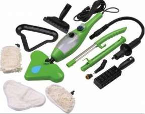 الممسحة البخارية X5 Steam Cleaners Steam Mop Cleaning Mops