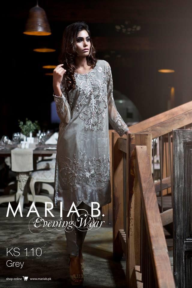 Latest Pakistani Party Dresses 2016 - Designer Dresses for Women ...