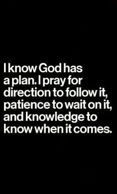 Trust In Gods Plan Quotes God Trust God Faith