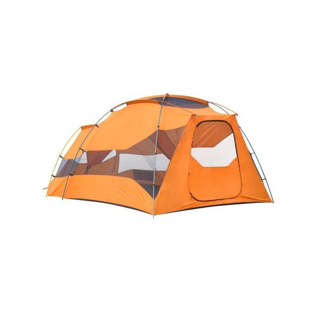 marmot lair 8p tent 8-person 4-season