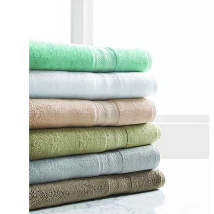 What Is A Bath Sheet Sears  Whole Home®Md Hotel Collection Turkish Cotton Towels $3499