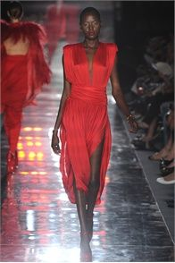 Alexandre Vauthier - Haute Couture Fall Winter 2011/2012 - Shows - Vogue.it