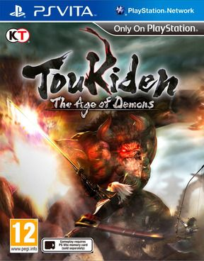 Recensione Toukiden The Age Of Demons La Recensione Di Un Buon