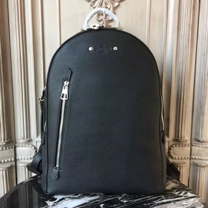 7494b69e0f90 Louis Vuitton Armand Backpack M42687 Taurillon Leather