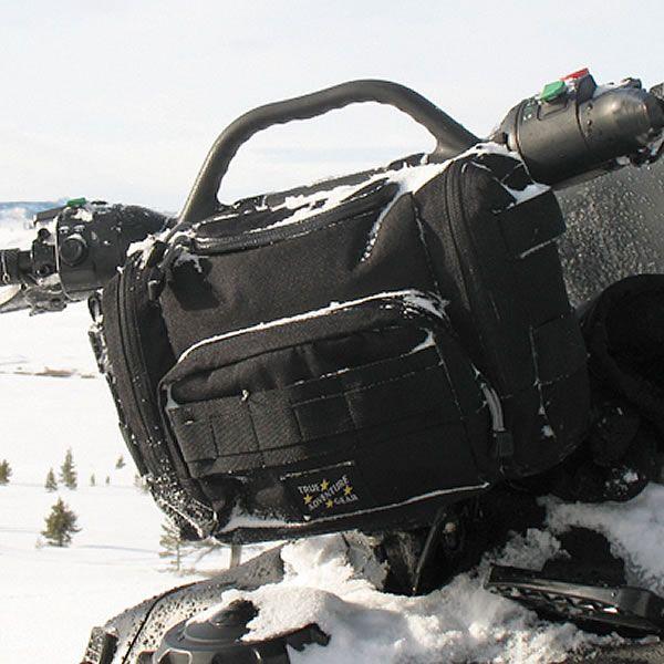 Tagear Snowmobile Handlebar Bag 59 95 Gear Bags