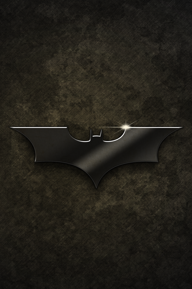 Batman Logo Wallpaper By Narkos01 Logos Batman