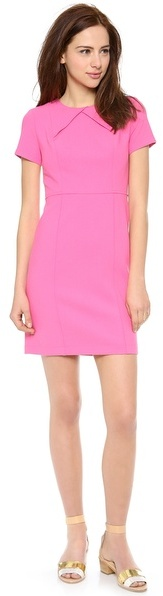 Shoshanna Kate Sheath Dress