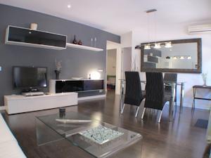 Barcelona4Seasons - Sagrada Familia - hier kann man sich sogar vorab ein bestimmtes Appartement reservieren - 2 SZ und Terrasse! 2 SZ Appartements ca EUR 400