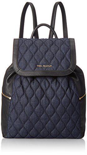 9c84f87b1f Vera Bradley Amy Backpack Handbag