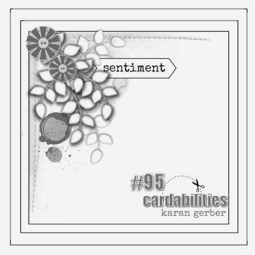 cardabilities: Sketch #95 - Design Team Reveal