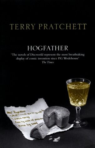 Free Download Hogfather Discworld 20 By Terry Pratchett For Free Terry Pratchett Discworld Books Terry Pratchett Books