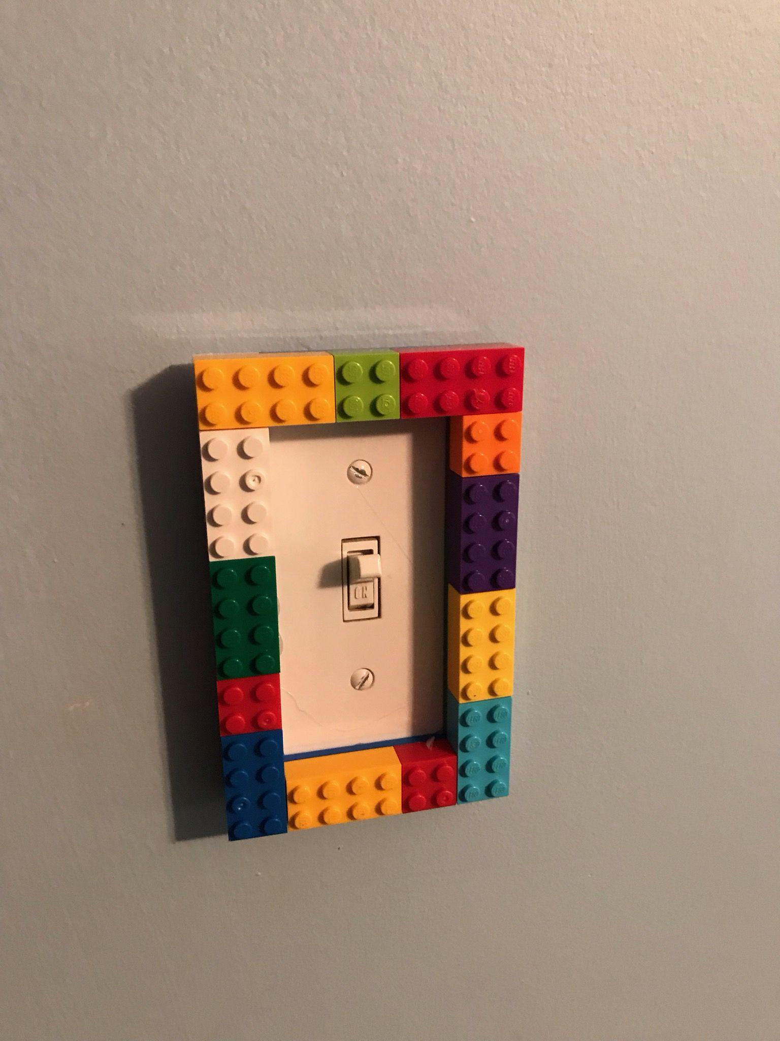 Lego Bedroom