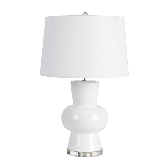 Ceramic Single Gourd Table Lamp Ceramic Table Lamps Table Lamp