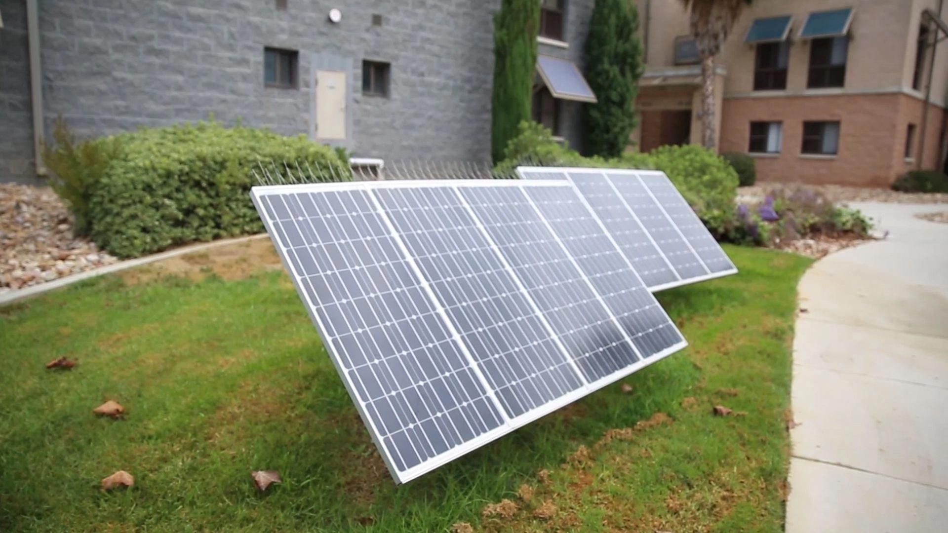 Want Recommendations In Addition To Tips On Green Energy Solar Panels Information Renewableenergie In 2020 Green Energy Solar Renewable Solar Solar Energy Solutions