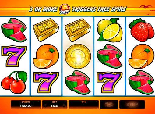 Топ Игровых Автоматов На Реальные Деньги