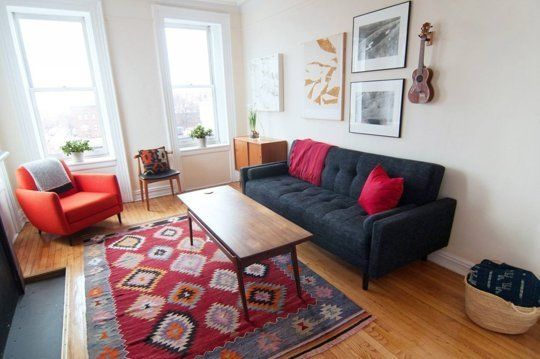 Ers Solutions 7 Real Life Examples Of White Walls That Work Apartment Therapy Home Remes