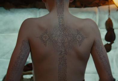 Film Aang S Tattoos Png Avatar Tattoo Body Art Tattoos