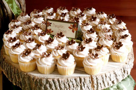 BBQ Wedding – Cupcakes