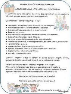 Cosquillitas en la panza blogs modelo de reuni n de for Adaptacion jardin maternal