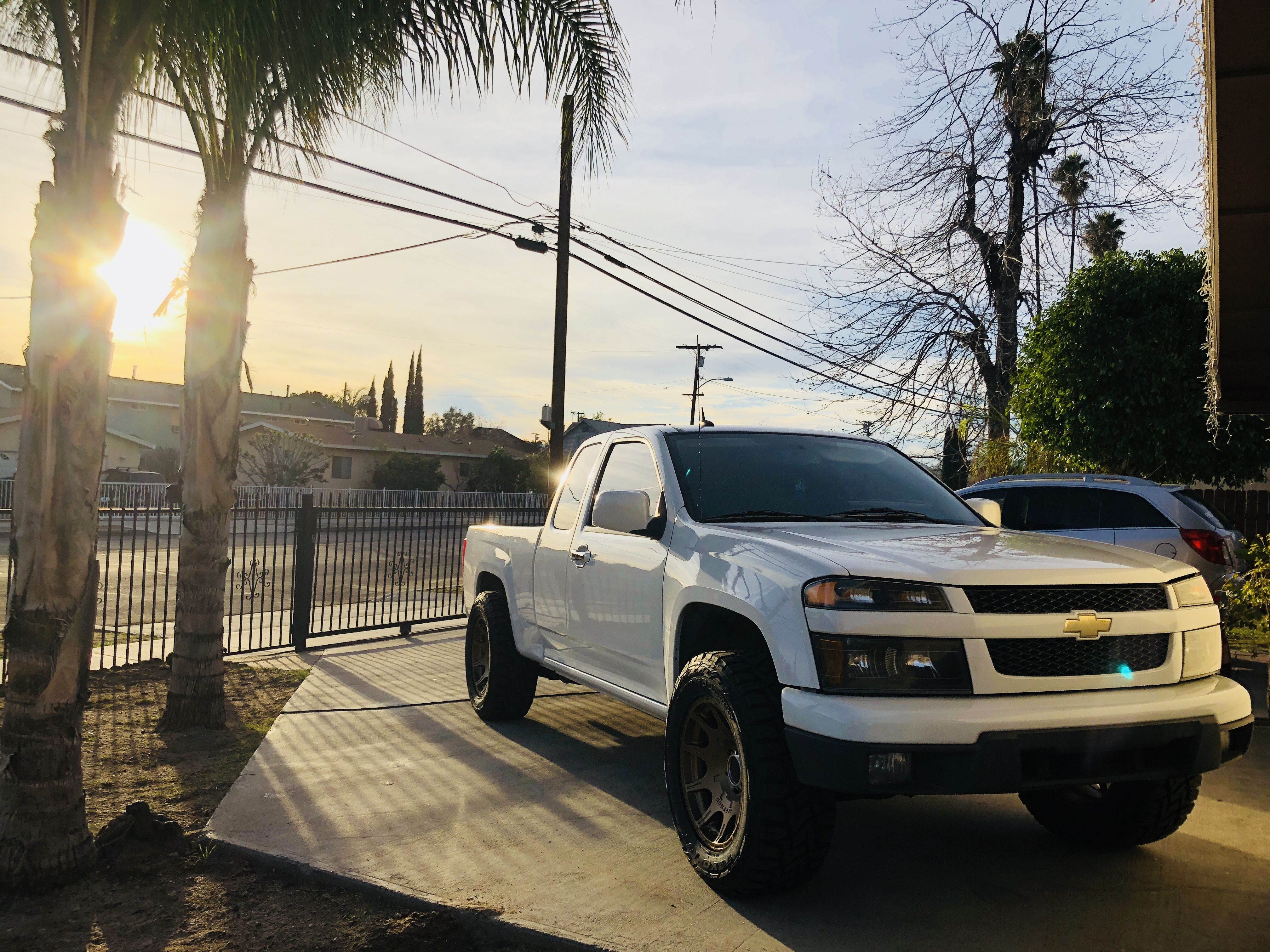 motor honors money truck colorado f ford cars story s chevrolet pickup over trend