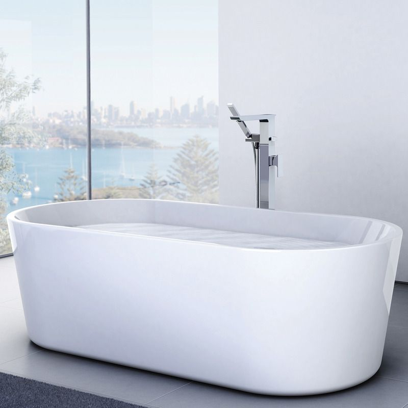Aura 1800 Freestanding Bath http://www.caroma.com.au/bathrooms ...