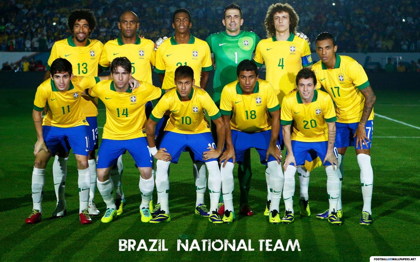 1bb73b2d7a Brazil team Brazil Team