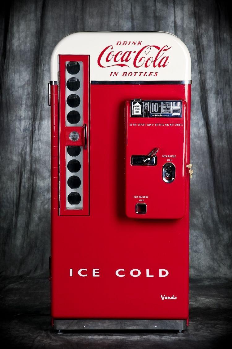 old coke machines for sale cheap vendo 81d v81 81 soda machine coke machines coca cola. Black Bedroom Furniture Sets. Home Design Ideas