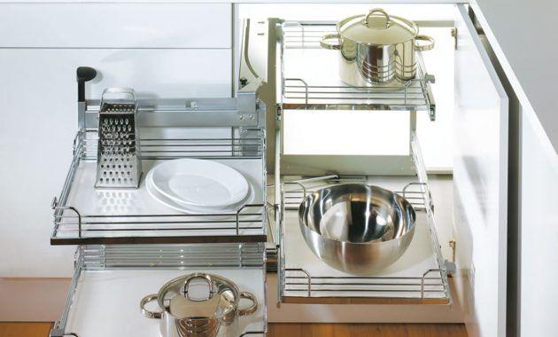 Kitchen, Magic Corner Kitchen Storage Storage Cabinets ...