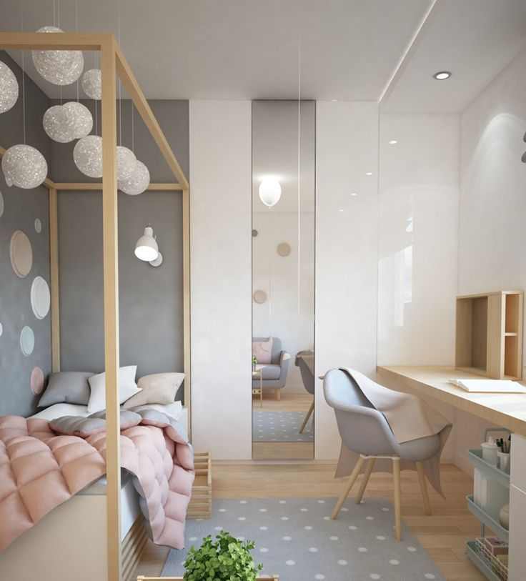 Set Up 9 Sqm Children S Room Tips For Optimal Furniture Distribution Two Wardrobe Girl Sweet In 2020 Kinderzimmer Einrichten Kinder Zimmer Kinderzimmer Ideen Fur Kleine Zimmer