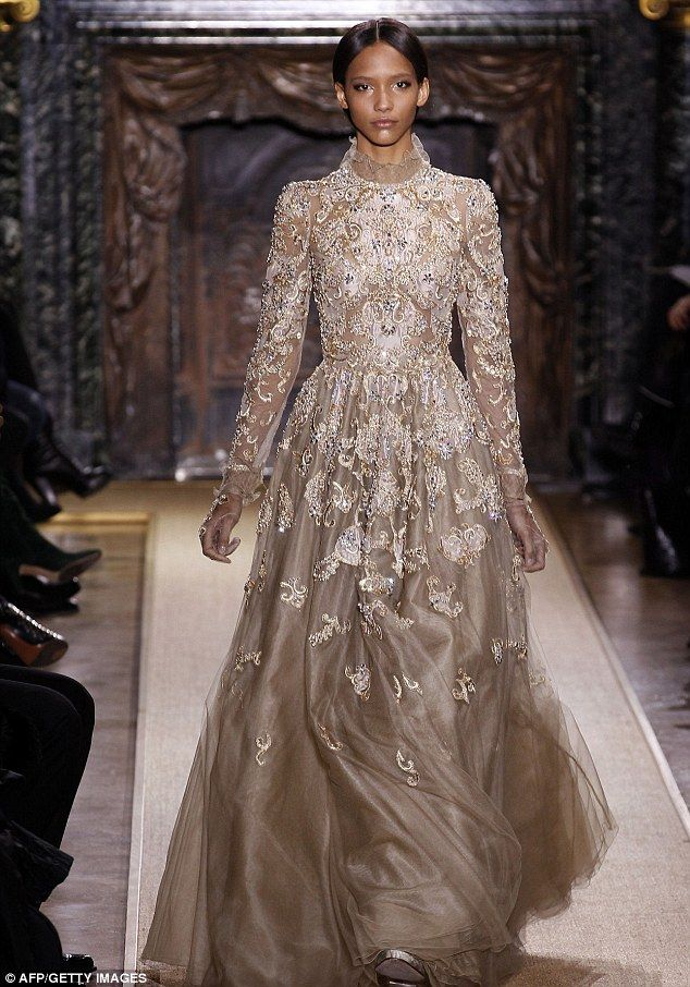 Harrods To Celebrate Disney Princesses With Re Imagined Couture Dresses From Valentino Elie Saab Versace And Oscar De La A
