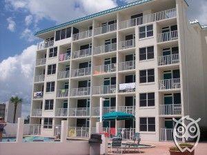 Ocean Jewel Condotels Daytona Beach 935 Atlantic Ave Fl