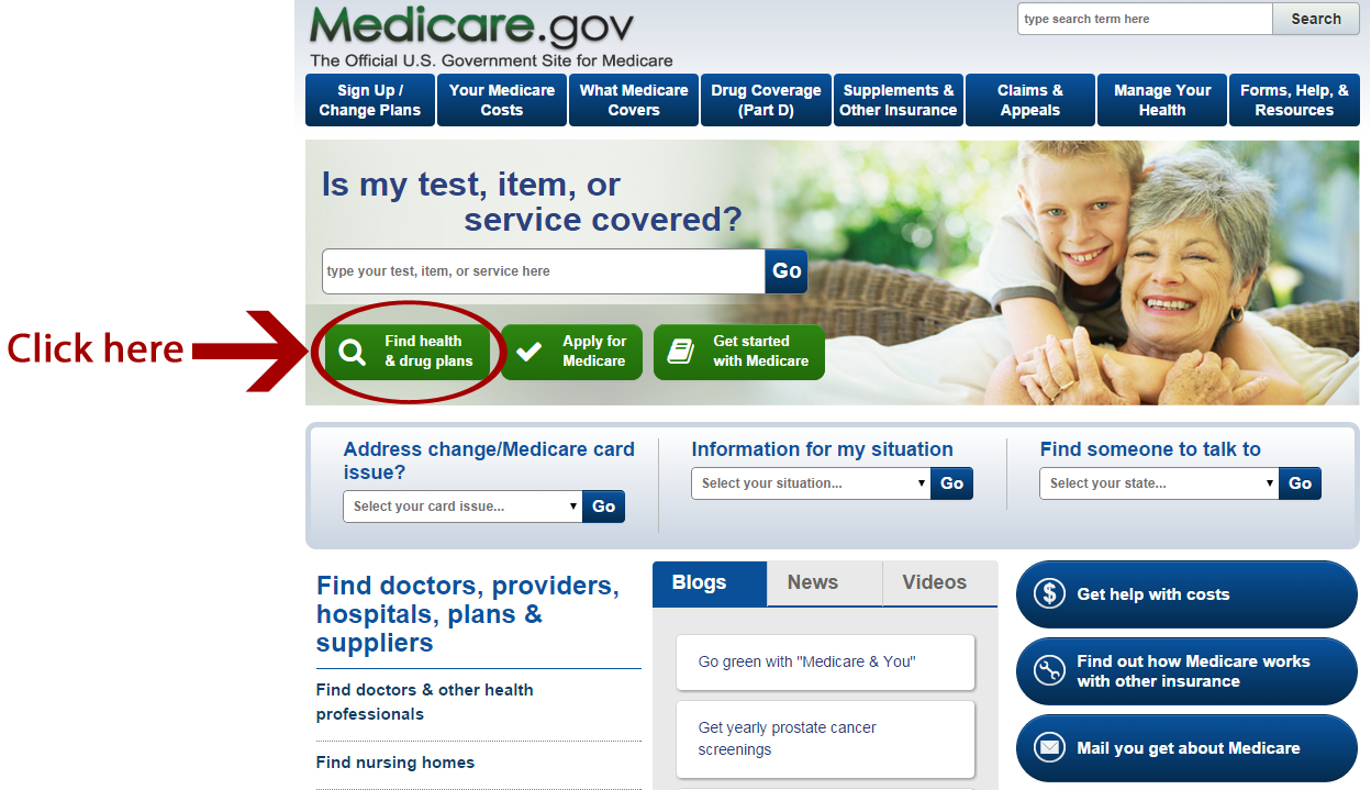 Medicare Supplement Comparison How to plan, Medicare