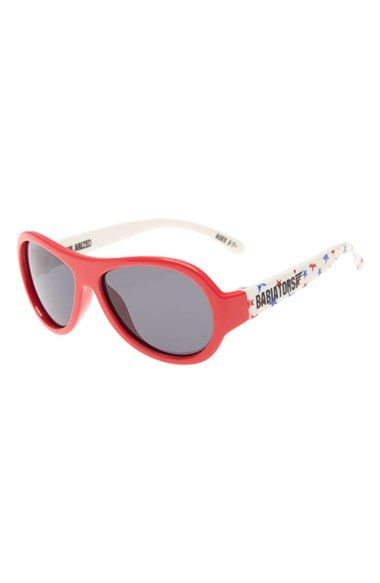 c70ec6a746 Babiators Polarized Sunglasses (Little Boys   Little Girls) available at   Nordstrom